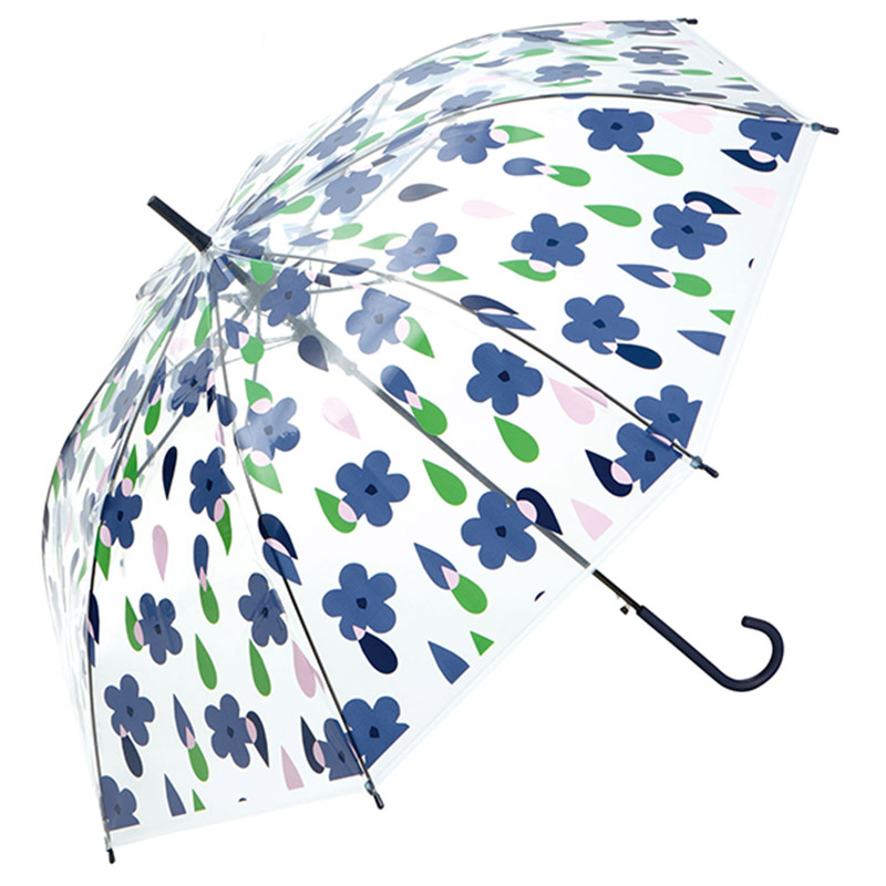 superain flower clear umbrella wholesales