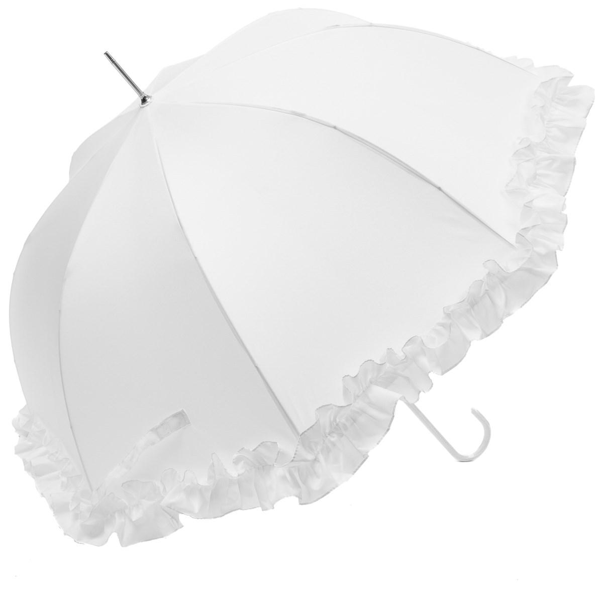 3a700205c743b Wedding Umbrella Manufacturer, Import White Umbrella Parasols In ...