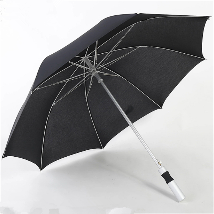 aluminium umbrella handle